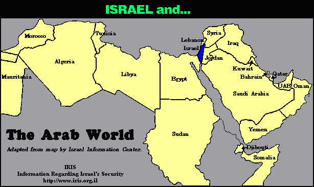 Israel And Palestine World Map.Israel In The Frame David Olesker